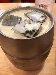 たっぷりアイスコーヒー (96neko) Tags: snapdish iphone 7 food recipe komedascoffeeコメダ珈琲店池袋西武前店
