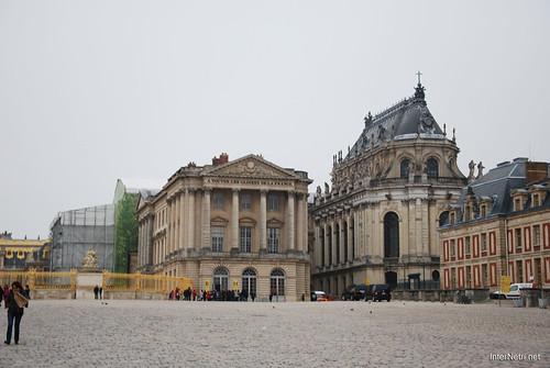 Версаль, Франція France InterNetri 0405