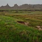 Mixed-Grass Prairie and Badlands Formations (Badlands National Park) thumbnail