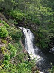 Inversnaid (martin.keir) Tags: scotland lochlomond inversnaid waterfall westhighlandway