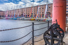 #Clipper-Round-The-World yacht race 2018 (davenewby123) Tags: albertdock city theclipper201718race ship davenewby boats race yachts rivermersey liverpool roundtheworldclipper clipperroundtheworldyachtrace davenewny2 people building sky clipperace liverpool2018 clipper