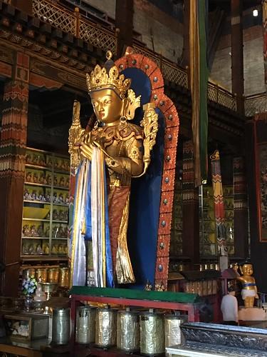 20180806_Ulaanbaatar_Gandan Temple_5