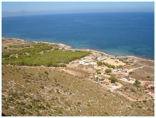 Vista costera .. / Coastal view ..