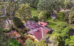 466 East Kurrajong Road, East Kurrajong NSW