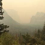 Smoky Yosemite Valley thumbnail