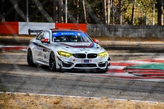 BMW M4 GT4 (janaijansen) Tags: bmw m4 gt4 zolder circuit belgium