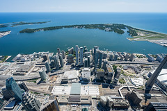 Southcore #19 (Michael Muraz Photography Aerials) Tags: 2018 canada northamerica on ontario southcore toronto world aerial aerialphotography architecture building city cityscape commercial skyscraper town