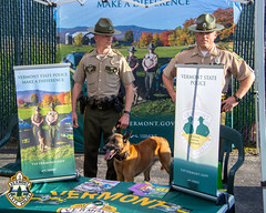 VSP LakeMonsters 2018-4 (Vermont State Police) Tags: 2018 btv burlington chittendencounty greenmountainstate lakemonsters vsp vt vtstatepolice vermont vermontstatepolice