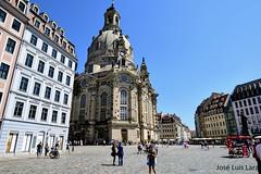 Caminando Dresden (pepelara56) Tags: arquitectura alemania dresden
