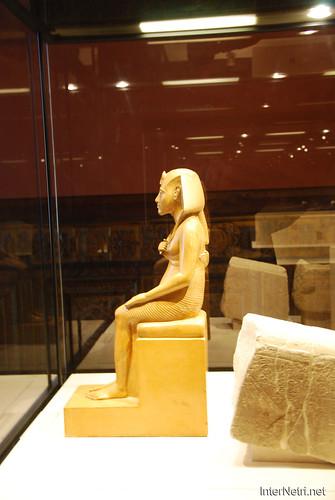 Стародавній Єгипет - Лувр, Париж InterNetri.Net  280