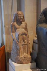 Стародавній Єгипет - Лувр, Париж InterNetri.Net  167