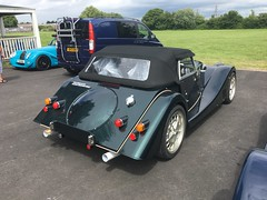Morgan Plus 8 50th 026/050