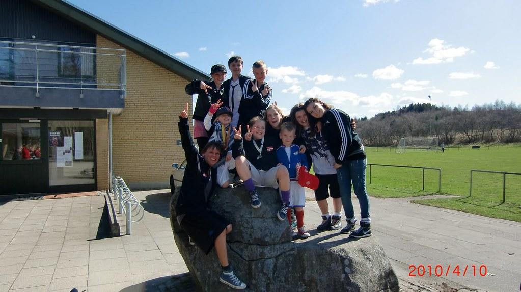 Silkeborg Cup 2010