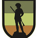 Officer Candidates from 205th RTI activate the Regiment for OCS Phase 3_205th_Regiment_logo