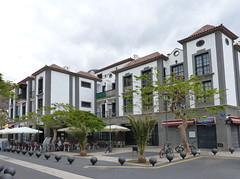 Valle Gran Rey városa (ossian71) Tags: spanyolország spain kanáriszigetek canaryislands lagomera gomera vallegranrey városkép city utca street épület building műemlék sightseeing