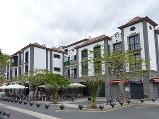 Valle Gran Rey városa