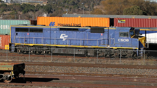 C Classes ~ GOULBURN (3/3)