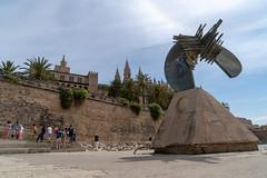 Catedral de Mallorca (Maik Arink) Tags: 07012palma illesbalears spanien mallorca palma palmademallorca ballearen ballermann 2018 urlaub sonne strand sightseeing rundreise leuchtturm