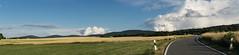 Blösa (Hans-Jörg von Schroeter) Tags: blösa deutschland sachsen himmel sky wolken clouds blau blue