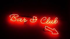 DSC00757 (2) (kriD1973) Tags: unitedkingdom greatbritain britain regnounito royaumeuni grandebretagne vereinigteskönigreich grosbritannien england inghilterra angleterre inglaterra london londres londra uk bar club neon sign nightlife