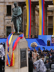 """Posesión Presidente de Colombia • <a style=""""font-size:0.8em;"""" href=""""http://www.flickr.com/photos/39526151@N07/43011380895/"""" target=""""_blank"""">View on Flickr</a>"""