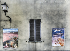 Maglione : street art_01 (Roberto Defilippi) Tags: 2018 402018 rodeos robertodefilippi nikond750 nikkor2470mmf28 streetart maglione borgo