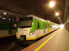 EN57AL-1743, Koleje Mazowieckie (transport131) Tags: kolej pociąg train pafawag en57al1743 koleje mazowieckie