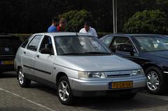 2003 Lada 112 1.5 16V (rvandermaar) Tags: 2003 lada 112 15 16v vaz avtovaz 2112 lada2112 lada112 vaz2112 sidecode6 72lrgk rvdm