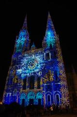 JLF18714 (jlfaurie) Tags: chartres cathédrale sonetlumières sonidoyluces soundandlights cathedral catedral france francia eureetloir mechas mpmdf lucila jlfaurie jlfr 11082018