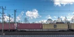 081_2018_03_20_Hamburg_Harburg_7386_005_MT_mit_Containerzug_Süden (ruhrpott.sprinter) Tags: ruhrpott sprinter deutschland germany allmangne nrw ruhrgebiet gelsenkirchen lokomotive locomotives eisenbahn railroad rail zug train reisezug passenger güter cargo freight fret hamburg harburg akiem boxx ctd db dispo dbcsc dsc egp eloc locon lte me meg mt mteg nrail press rhc rsc slg 0185 0650 0812 1212 1214 1246 1261 1273 3296 3333 4482 5812 6101 6140 6143 6145 6182 6187 6193 6241 7386 logo natur graffiti