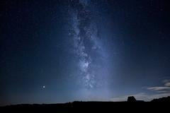 Milky way II (binarycamera) Tags: galaxie milkyway astrophotograhy