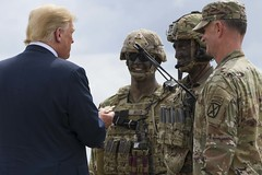 180813-A-TZ475-010 (Fort Drum & 10th Mountain Division (LI)) Tags: 10thmountaindivision fortdrum airforceone presidentdonaldjtrump presidenttrump president trump nationalsecurity congress military theadministration houseofrepresentatives johnsmccainnationaldefenseauthorizationact ndaa nationaldefenseauthorizationact senate payraise defenseindustrialbase nationalsecuritystrategy nationaldefense fiscalyear2019 fy2019ndaa fy2019 nuclearposturereview isis funding overseascontingencyoperations oco budget bipartisan europeandeterrenceinitiative allies fiscalyear2019nationaldefenseauthorization readiness lethality modernizationinitiatives conferencereport hr5515 newyork unitedstates