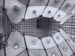 The Grand Arch La Defense Paris (Howard 49) Tags: paris france architecture grand arch la defense