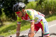Eta.1 Vuelta a Colombia 2018