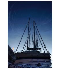 _PXK4573 (Concert Photography and more) Tags: 2018 july italy grado gorizia friuliveneziagiuli summer sea port boat sail water blue reflexion pentax k1ii meyeroptik mog meyeroptikgorlitz 35 35mm liveactionhero