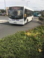 PCL Travel Plaxton KX07KNZ (Daniely buses) Tags: servicet1c kx07knz plaxton pcltravel