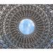 The Hive (Interactive Sculpture), Kew Gardens, Richmond, Surrey, England.