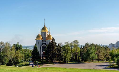 Volgograd 72 ©  Alexxx Malev