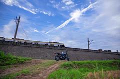 俺 の XSR900 - 18 (Cheng-Xun Yang) Tags: xsr900 yamaha xsr mtm850 バイク ヤマハ motorcycles