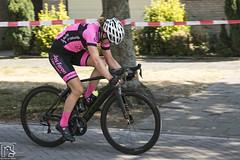 Draai van de Kaai 2018 60 (hans905) Tags: canoneos7d cycling cyclist wielrennen wielrenner wielrenster criterium crit womenscycling racefiets fiets fietsen