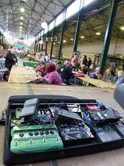 Brecon Farmers' Market (DavidCooperOrton) Tags: 365the2018edition 3652018 day223365 11aug18