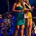 Salsa Explosion Feat. Eva Moreno - Ismael Barrios mit seiner Band