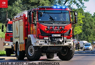 313[W]22 - GBA 2,5/16 Iveco EuroCargo 150-320/ PS Szczęśniak - JRG 13 Warszawa