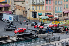 Walt Disney Studios - Paris (myfrozenlife) Tags: themepark waltdisneystudios paris travel disney show aerialphotos cars vacation europe holiday dineyland chessy îledefrance france fr