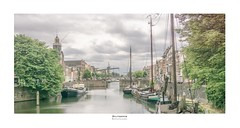 Old Rotterdam (zoomleeuwtje) Tags: delfshaven rotterdam