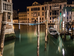 One january night in Venice 10 (François aka Tweek) Tags: venice venise bynight night