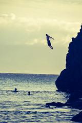 DSC_0156 (Seán Creamer) Tags: maui hawaii kaanapalibeach usa beach aloha blackrockbeach cliffdiving sheraton