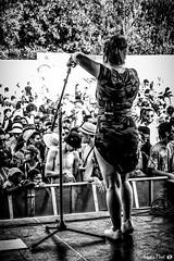 Sara Lugo - Festifl'Art 2018 (AngelsPixel) Tags: avm77 krokodile artist artiste auteur author bw band bass bassiste batteur blackwhite blackandwhite chanteur clavier composer compositeur concert dental drum drummer festiflart festival groupe guitarist guitariste interprète live lugo monochrome music musician musicien musique nb noiretblanc noirblanc plan player sara scène sexy show singer songwriter stage