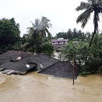 Kerala floods: More than 100 dead (thisdaynews) Tags: flood indian kerala