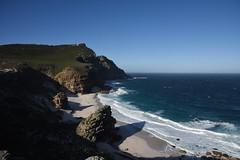 Sudafrica - Cape Of Good Hope - Dias Beach (PierBia) Tags: capo di buona speranza sudafrica cape of good hope nikon d810 oceano atlantico indiano